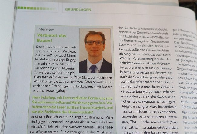 Jahrbuch innen