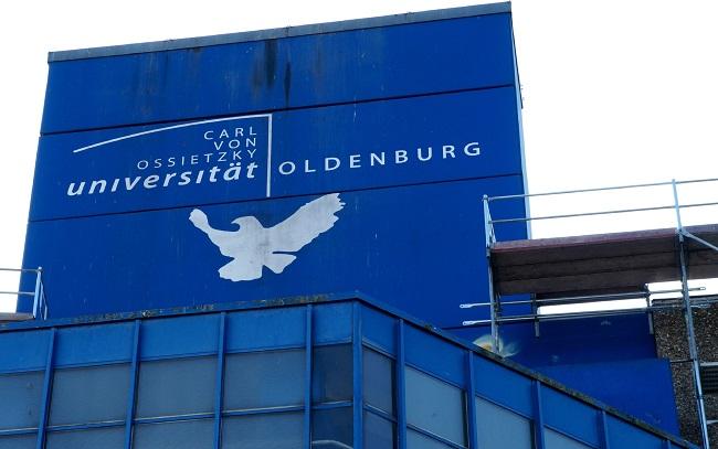 Foto Uni Oldenburg