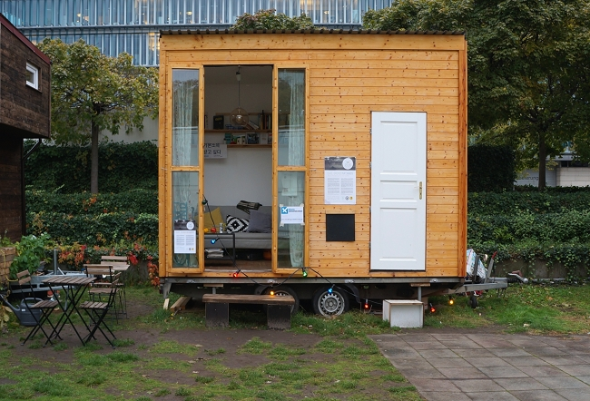 tiny haus bauen tiny house in deutschland kaufen tiny. Black Bedroom Furniture Sets. Home Design Ideas