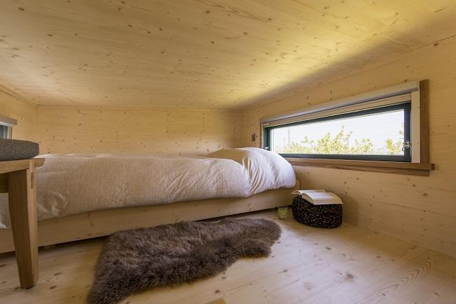 Bock Tiny House