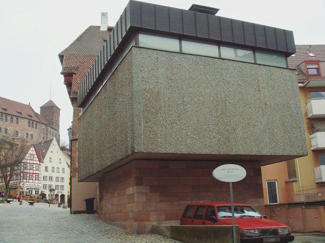 Nürnberg Dürermuseum