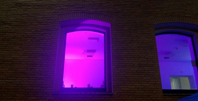 Fenster ex Museum am Ostwall
