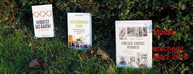 3 Bücher Cover