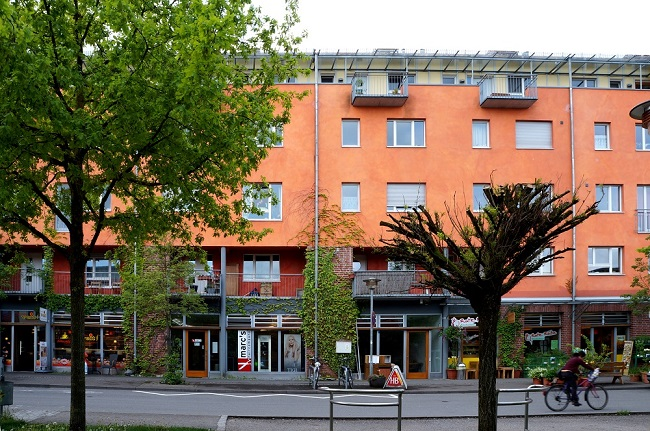 Aixer Straße Panorame groß