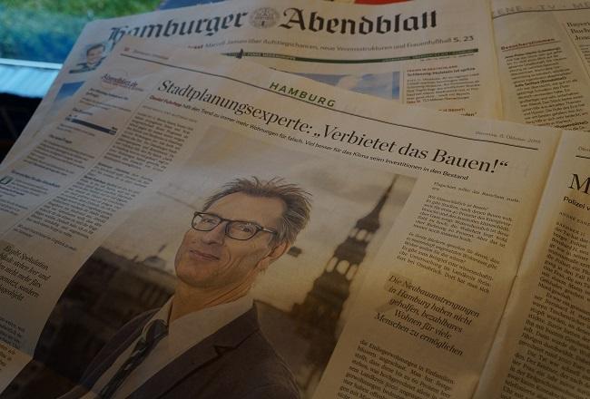Artikelbild Hamburger Abendblatt