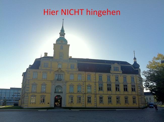 Schloss Oldenburg