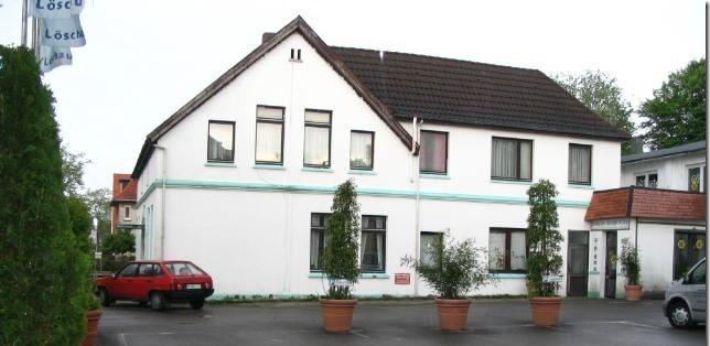 Altbau Löschau