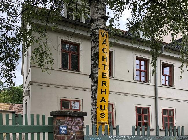 Foto Haushalten-Haus