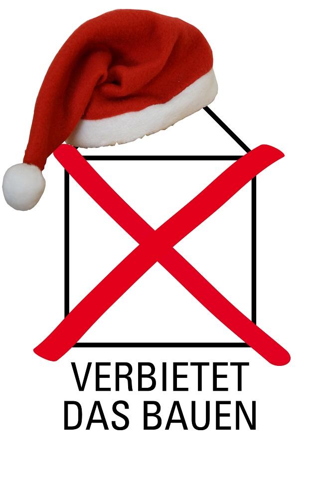 Logo weihnachtlich