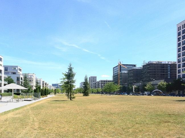 Arnulfpark München