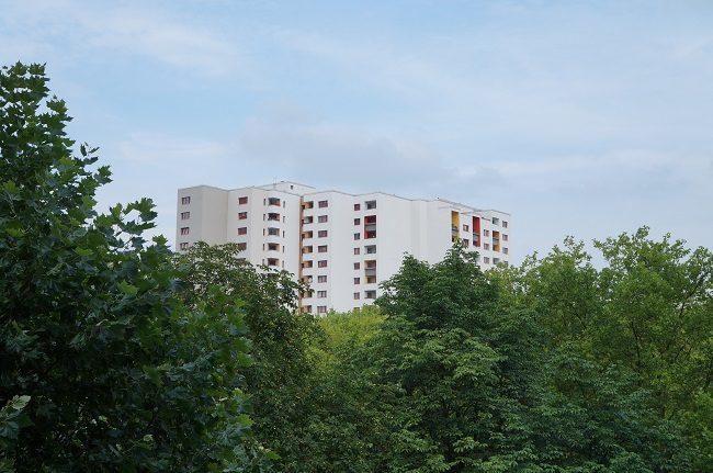 Märkisches Viertel WHG 910