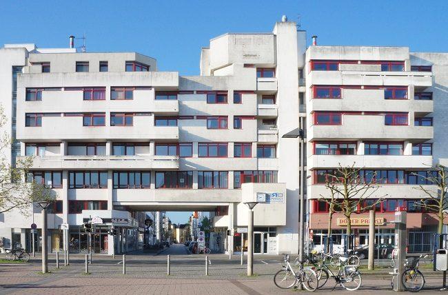 Bahnhofsplatz 4 Oldenburg