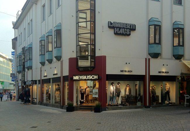Maybusch Achternstraße