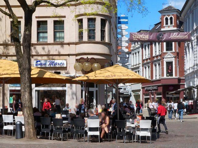 San Marco Eiscafé