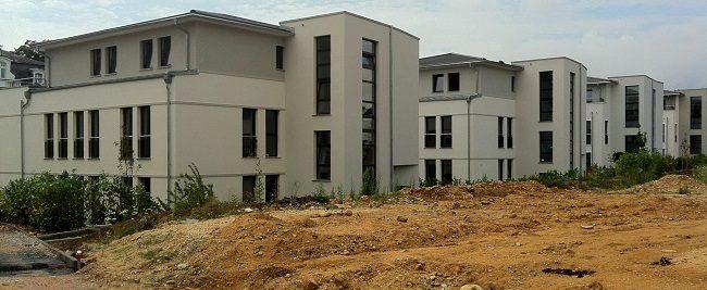 Bild Neubau Oberursel