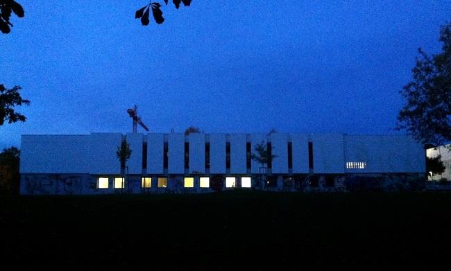 Hochschule für Musik Saar