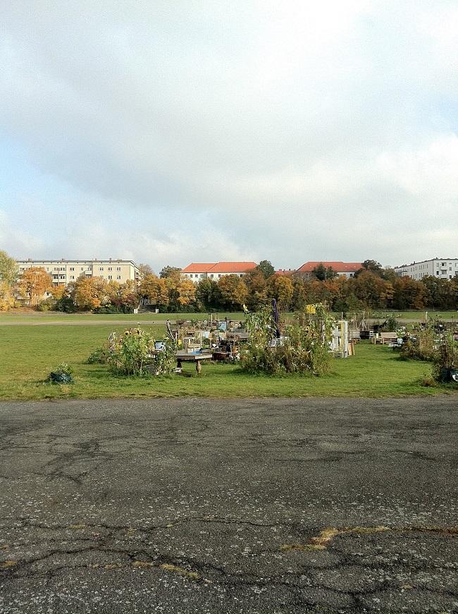 Feld Tempelhof