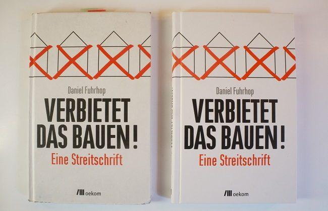 Cover erste und zweite Auflage