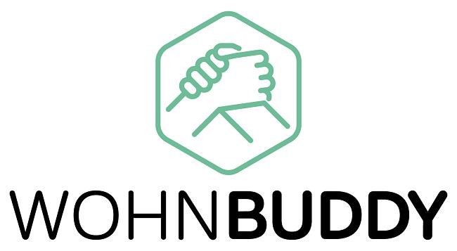 Logo Wohnbuddy
