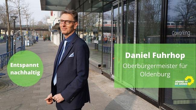 Daniel Fuhrhop Wahlbild