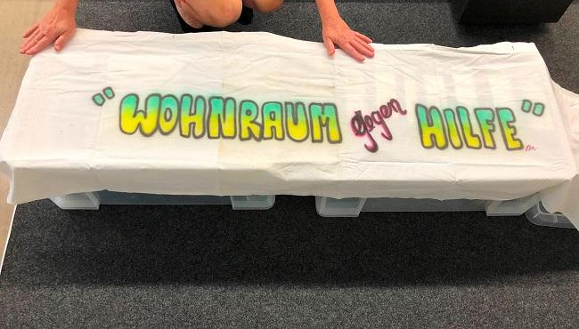 Archiv Wfh und Banner