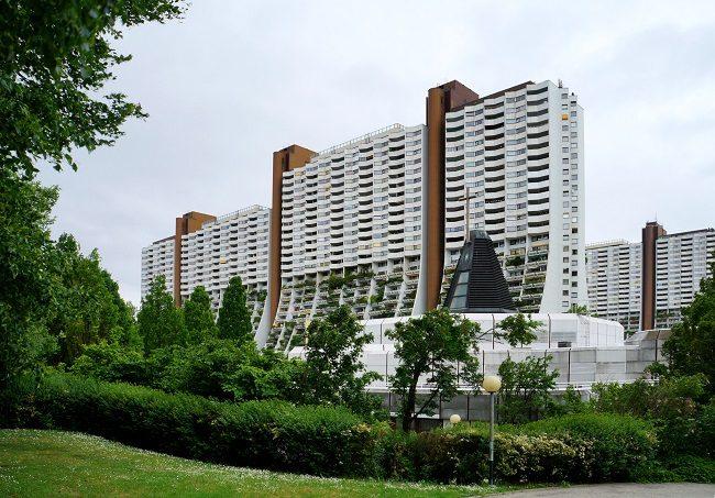 Wien Alterlaa