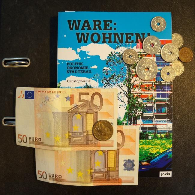 """Titelbild """"Ware:Wohnen!"""""""