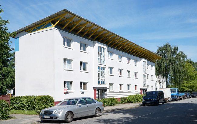 Wulsdorf nachher