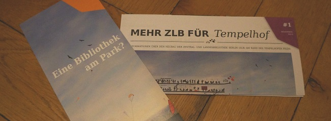 ZLB Flyer