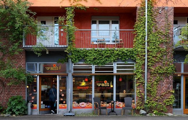 Bild Bäckerei Tübingen
