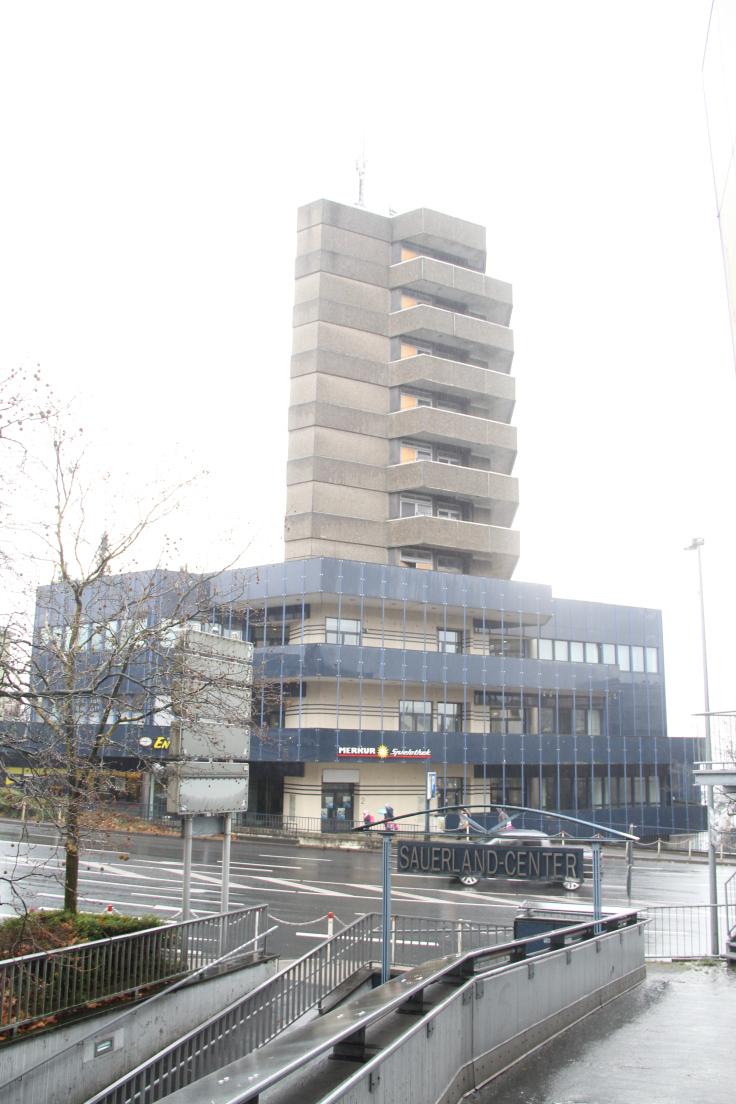 Sauerland Center